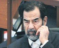 Saddam işsiz kaldı