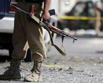 Mısır'da silahlı şahıs 5 kişiyi öldürdü
