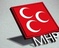 MHP duyurdu: İptal edildi