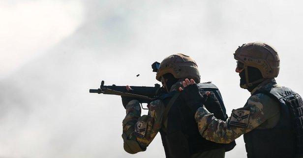 PKK/KCK'ya çok ağır darbe