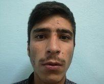 El Bab'da yakalanan terörist o gerçeği itiraf etti