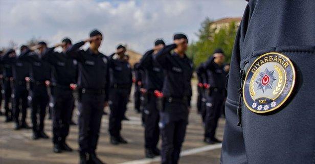 PMYO polis alımı başvuru başladı mı? 2021 PMYO polis alımı taban puan kaç? Polislik taban puan