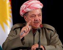 PKK'ya Barzani şoku: Yasaklandı!