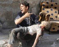 Terör destekçilerinin kirli oyunu deşifre oldu!