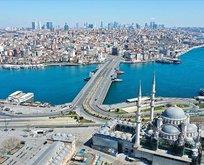 İstanbul'da hava kirliliğinin en çok azaldığı ilçeler