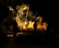 Gezi olaylarının perde arkası