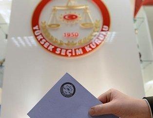 31 Mart yerel seçimler hangi sandıkta, nerede oy kullanacağım? Oy nasıl kullanılır?