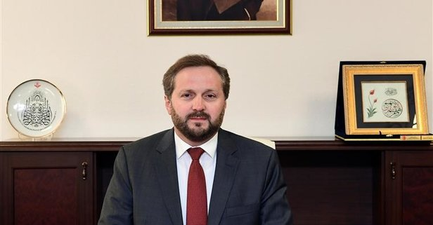 Diyanet İşleri başkan yardımcılığına atanan Selim Argun kimdir?