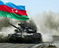 Adım adım Karabağ'a!