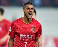 Carvalho heyecanı