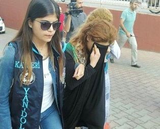 Kayseri'de evlilik vaadiyle dolandırıcılık iddiası
