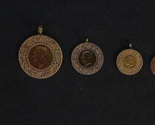 Altının gramı rekorlara devam ediyor
