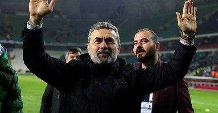 Aykut Kocaman Fenerbahçeden o ismi istiyor
