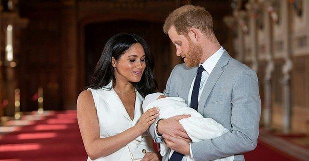 Kraliyet ailesinin olaylı gelininden üzücü haber