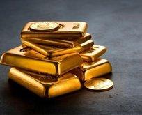 Altın alıp satacaklar dikkat: Gram ve çeyrek altın hız kesmiyor!