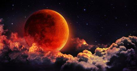 Ay tutulması burçlara etkisi: 5 Haziran ay tutulması burç yorumları nedir? Yay, Koç, Akrep, Oğlak, Yengeç, Terazi, İkizler, Balık, Aslan...