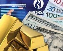 Altın mı borsa mı dolar mı?