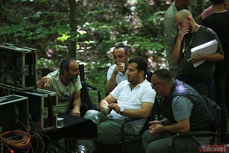 Burak Özçivit'in Kuruluş Osman'a seçilme hikayesi! Kuruluş Osman nerede çekiliyor?
