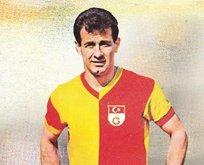 Galatasaray Taçsız Kralı andı