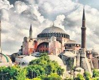 En popüler yer Ayasofya ve Sul tanahmet