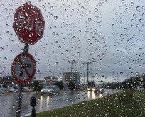 Meteorolojiden 15 il için kritik yağış uyarısı!