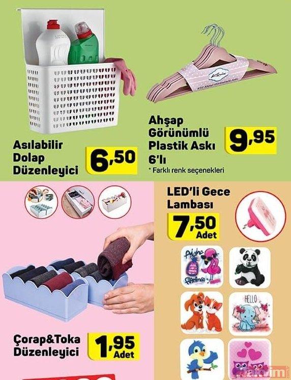 A101 18 Nisan Perşembe aktüel ürünler kataloğu yayınlandı! Teknolojik ürünler dikkat çekiyor