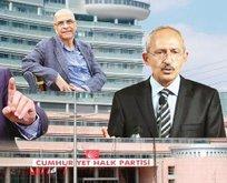 Berberoğlu'nun 'konuşurum' tehdidine karşı KK'dan kumpaslı önlem