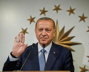 Türkiye'yi geleceğe taşıyacak sistem
