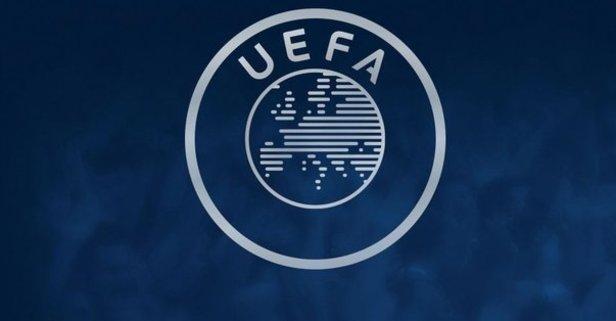 UEFA'dan acil koduyla toplanıyor
