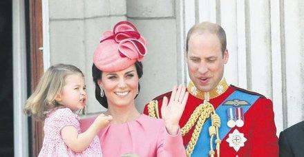 Prens William'la evlendikten sonra Cambridge Düşesi unvanı alan Kate Middleton, İngiliz kraliyet ailesinin en gözdesi