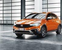 Yeni Fiat Egea fiyatı ne kadar oldu? 2021 Ocak FIAT sıfır araç fiyatları ne kadar?