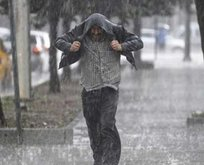 Meteoroloji uyardı: Sel, su baskını, yıldırım...