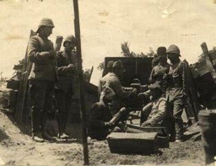 ABD arşivindeki tarihi Çanakkale fotoğrafları