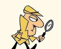 Pembe Panter'deki müfettişin ismi nedir?