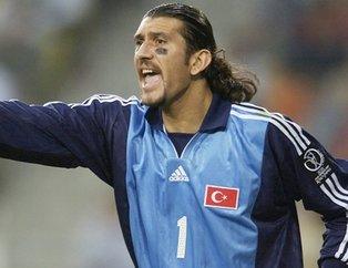 Fenerbahçe'nin efsane kalecisi Rüştü Reçber'i görenler tanıyamıyor! Bildiğinizi unutun