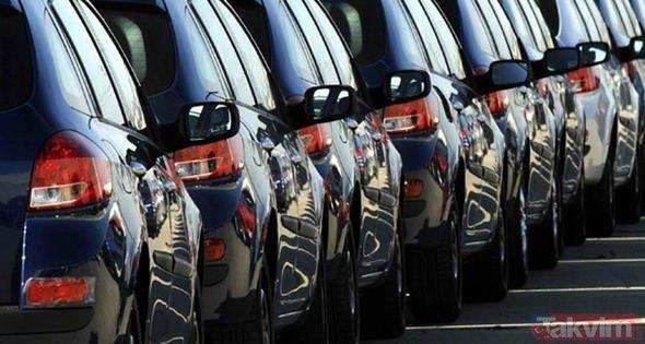 Sahibinden Haziran ayı sıfır otomobil kampanyaları - Marka marka-model model sıfır araç fiyatları ne kadar?