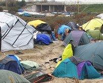 Fransadan iğrenç karar: Yemek ve duş kabinleri yasaklandı