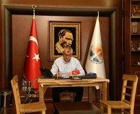 CHP'li Karalar'ın 'haciz mağduru' maskesi düştü
