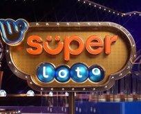 17 Eylül Süper Loto çekiliş sonuçları belli oldu!
