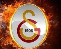 Galatasaraylı yıldızın cezası onandı!