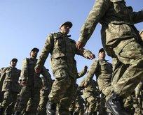 Yeni askerlik sistemi yasa teklifi kabul edildi!