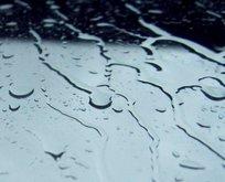 Meteoroloji uyardı! Yağışlı havalar kapıda