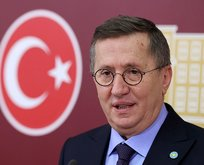 Skandal Boğaziçi açıklaması: Onlar terörist değil!