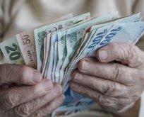 SGK-SSK ve Bağkur'lu emekliye hem ikramiye hem maaş zammı müjdesi!