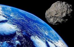 NASA'dan korkutan asteroit uyarısı!