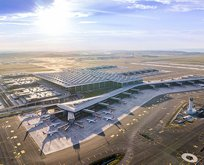 İstanbul Havalimanı'ndan büyük başarı! Dünyada ilk!