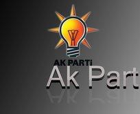 AK Parti'den yerel hamle!