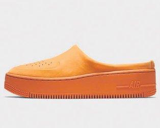 Terlikten ayakkabı