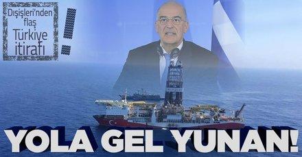 ABD ile anlaşma yapan Yunanistan'dan flaş itiraf: Artık eski Türkiye yok