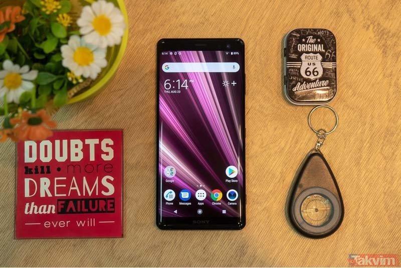 Tanıtımı yapılan en iyi akıllı telefonlar